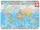 Educa 18500 Politische Weltkarte 1500 Teile Puzzle