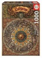 Educa 17996 Sternzeichen 1000 Teile Puzzle