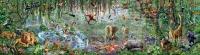 Educa 16066 Tier- und Pflanzenwelt 33600 Teile Puzzle