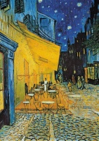 Educa 18491 Van Gogh 2x1000 Art Collection Puzzle
