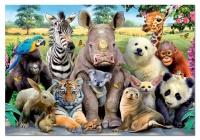 Educa 15517 Zootiere 1000 Teile Puzzle