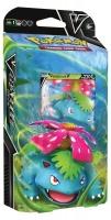 Pokemon Venusaur V (Bisaflor) Battledeck English