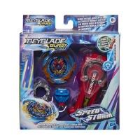 Hasbro F0581EU4 Beyblade Burst Surge Speedstorm Spark...