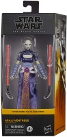 Hasbro F1861 STAR WARS Black Series Asajj Ventress
