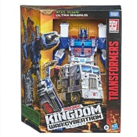 Hasbro F07005L00 Transformers Generations WFC Kingdom...