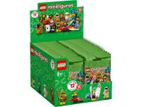 LEGO® 71029 Minifiguren Serie 21 Thekendisplay...