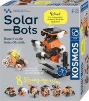 KOSMOS 62067 Solar Bots Experimentierkasten