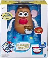 Hasbro E4763100 Mr. Potato Head Interaktive Plaudertasche