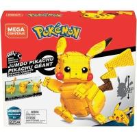 Mattel FVK81 Mega Construx Pokémon Jumbo Pikachu