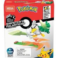 Mattel GVK81 Mega Construx Pokémon Lauchzelot