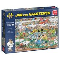 Jumbo 81906 Jan van Haasteren - Sportlich, sportlich!...