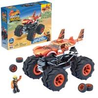Mattel GVM27 Mega Construx Hot Wheels Monster Trucks Bone...