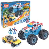 Mattel GYG22 Mega Construx Hot Wheels Rodger Dodger &...