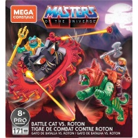 Mattel GPH23 Mega Construx Probuilder Masters of the...