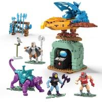 Mattel GPH24 Mega Construx Probuilder Masters of the...