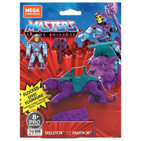 Mattel GVY17 Mega Construx Probuilder Masters of the...