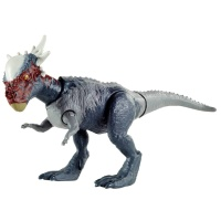 Mattel GVG49 Jurassic World Dino Rivals Dino-Angriff...