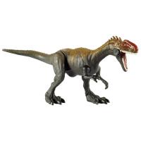 Mattel GVG51 Jurassic World Dino Rivals Dino-Angriff...