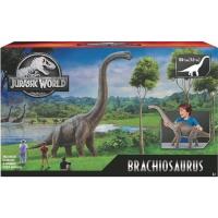 Mattel GNC31 Jurassic World Brachiosaurus