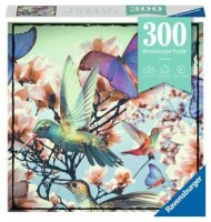 Ravensburger 12969 Hummingbird 300 Teile Puzzle