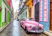 Ravensburger 16538 Cuba 99 Teile Puzzle