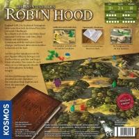 KOSMOS 680565 Die Abenteuer des Robin Hood