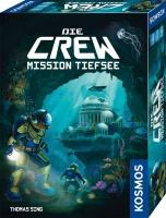 KOSMOS 68059 Die Crew - Mission Tiefsee