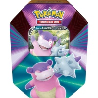 Pokemon Tin 88 Galarian Slowbro ENGLISH