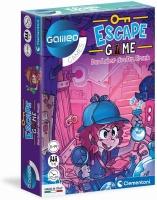 Clementoni 59226 Galileo Escape Game - Das Labor des Dr....