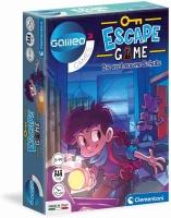 Clementoni 59228 Galileo Escape Game - Die verlassene Schule