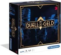 Clementoni 69066 Das Duell um die Geld - Pokerspiel