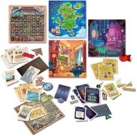 Clementoni 59257 Escape Game - Deluxe