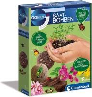 Clementoni 59206 Saat-Bomben (Play for Future)