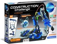 Clementoni 59132 Galileo Construction Challenge - Hydraulik