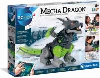 Clementoni 59215 Galileo Mecha Dragon Cyber Roboter