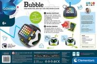 Clementoni 59231 Galileo Bubble Zeichen-Roboter