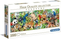 Clementoni 39517 Wildlife 1000 Teile Puzzle High Quality...