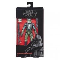 Hasbro C3193 Star Wars The Black Series Clone Commander...