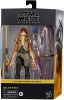 Hasbro F0490 Star Wars The Black Series Jar Jar Binks...