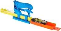 Mattel FVM08 Hot Wheels Pocket Launcher blau -...