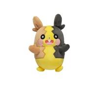 Pokemon Morpeko Plüsch 20 cm