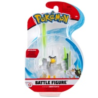 Pokemon Battle Figure Lauchzelot