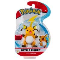 Pokemon Battle Figure Raichu