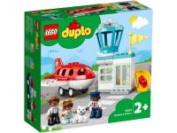 LEGO® 10961 DUPLO® Flugzeug & Flughafen