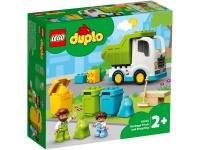 LEGO® 10945 DUPLO® Müllabfuhr und Wertstoffhof