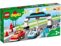 LEGO® 10947 DUPLO® Rennwagen