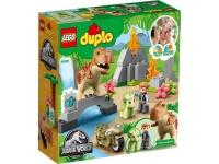 LEGO® 10939 DUPLO® Jurassic World Ausbruch des T....
