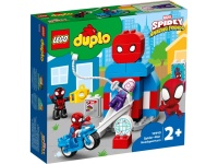 LEGO® 10940 DUPLO® Super Heroes Spider-Mans...
