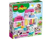LEGO® 10942 DUPLO® Disney™ Minnies Haus mit...