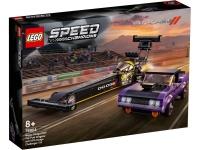 LEGO® 76904 Speed Champions Mopar Dodge - SRT...